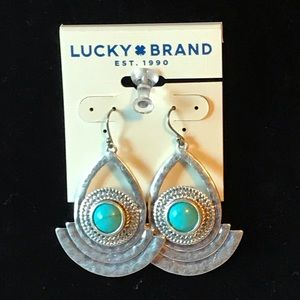 Lucky 🍀 Brand Earrings